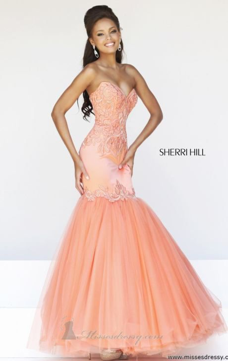 Sherri Hill 21278 by Sherri Hill