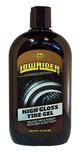 Best price on Lowrider LD532-16 High Gloss Tire Gel - 16 oz. //   See details here: http://vehicleidea.com/product/lowrider-ld532-16-high-gloss-tire-gel-16-oz/ //  Truly a bargain for the inexpensive Lowrider LD532-16 High Gloss Tire Gel - 16 oz. //  Check out at this low cost item, read buyers' comments on Lowrider LD532-16 High Gloss Tire Gel - 16 oz., and buy it online not thinking twice!   Check the price and customers' reviews…