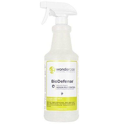 Natural Bug Killer Indoor Home Pest Control Spray
