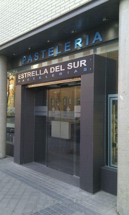 Pastelería Estrella del Sur en Madrid, Madrid