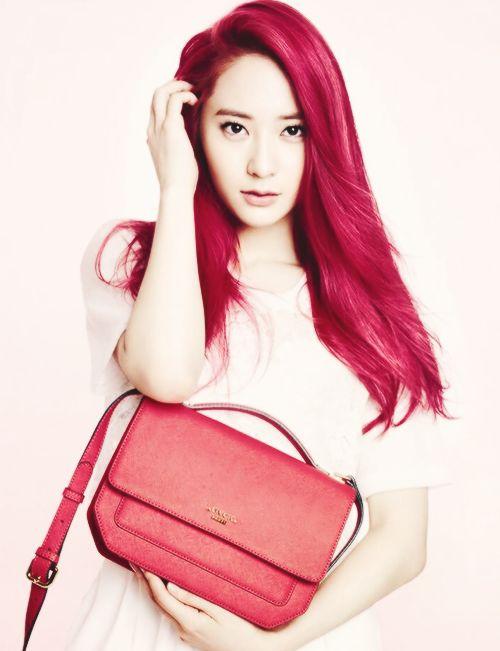 F(x)'s Krystal