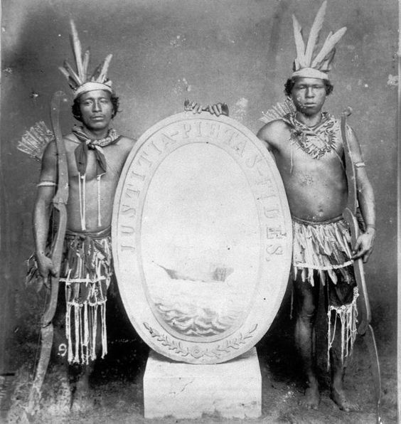 Indigenous Peoples of the Caribbean - Kalinas. The Kalina ...