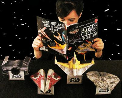 Happy Star Wars Reads Day