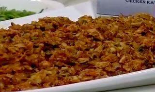 foodie: katakat masala