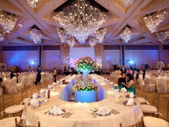 The Room on Main wedding reception venue in downtown Dallas