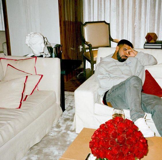 Nike Air Presto Drake