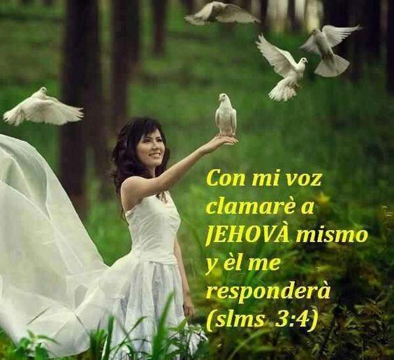 ~Salmo 3:4~