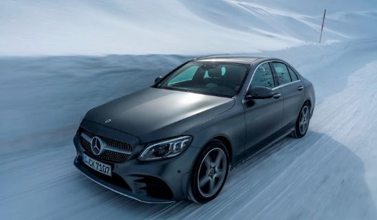 2020 Mercedes Benz C Class Price Overview Review Photos