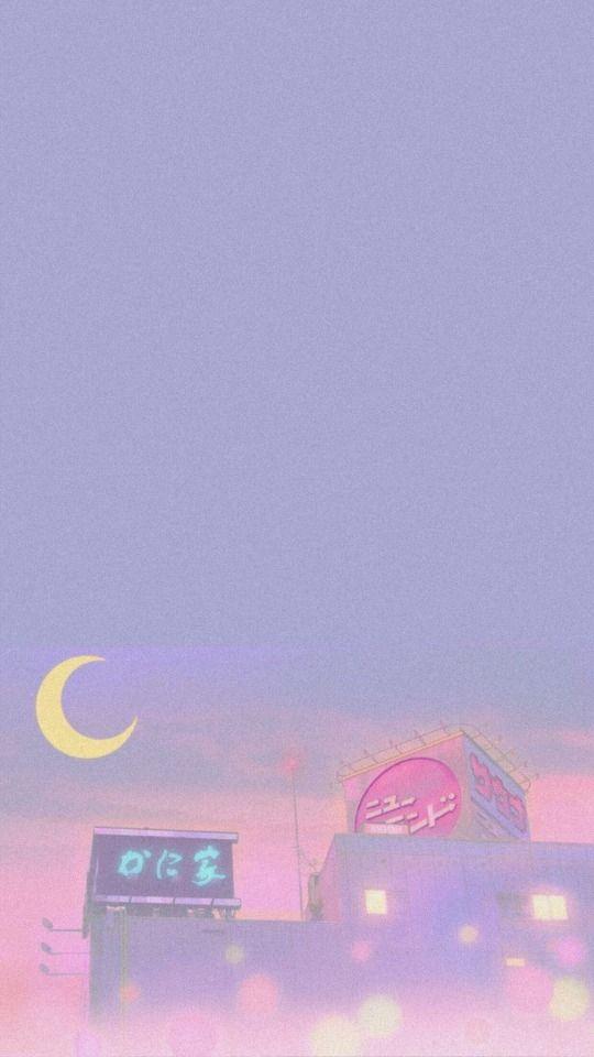 Wallpaper Tumblr Anime Wallpaper Iphone Cute Pastel Wallpaper Aesthetic Japan