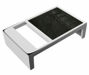 Puxador para móveis | Aresta Leather