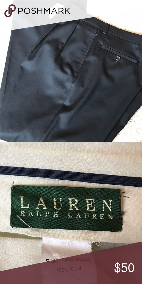 Men's Ralph Lauren dress pants Ralph Lauren dress pant Lauren Ralph Lauren Pants Dress