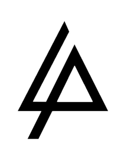Linkin Park Logo   Tattoo   Pinterest   Logos, Parks and Linkin park