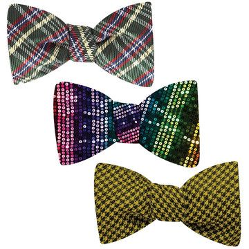 Party Bow Tie Set, $15, now featured on Fab.