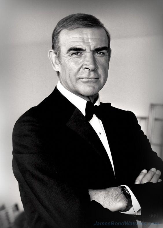 James Bond: