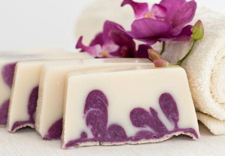 Ylang-ylang szappan/Ylang-ylang soap [ HGNJShoppingMall.com ] #trending #shop #deals