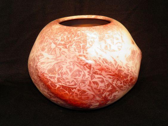 Hasta en la Galería de la cerámica de humo - en la cerámica de humo