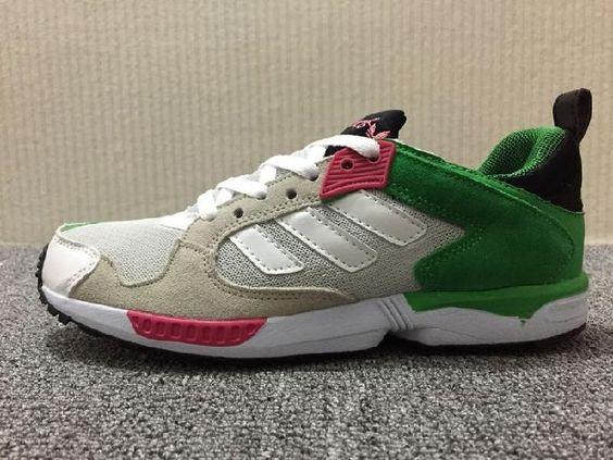 Adidas Originals Zx 5000 Gleboki Bialy Szary Obuwie Sportowe Online Tanietrampkionline Com Adidas Sneakers Adidas Samba Sneakers Fashion Shoes