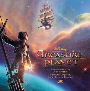 treasure planet - Google Search