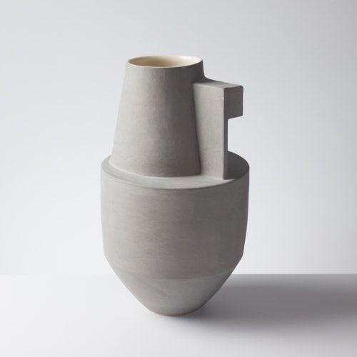 Constructed Vessels By Derek Wilson Ceramics Design Visual Ceramic Design Contemporary Ceramics Ceramics