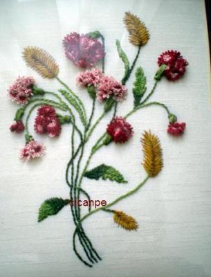 Un ramo pequeño de flores - cicanpe - Blogcu.com