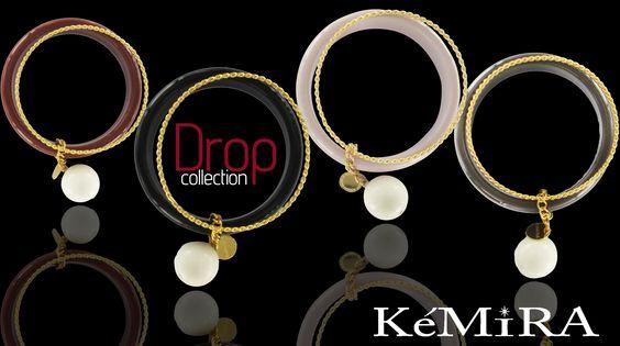 """""""Drop collection""""...i nuovi bangle di KéMIRA!"""