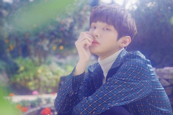 Yoon Ji Sung Unveils Teaser For Special Album