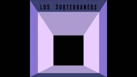 Discos LAPTRA 2014 Grabado por Los Subterráneos y Gustavo Gómez García. Mezclado por Guillermo Ruiz Díaz. Masterizado por José María D´Agostino en estudios M...