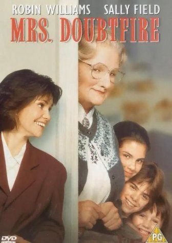 """""""Mrs. Doubtfire"""" Turns 20 Years Old! 7 Things You Never Knew About the Film"""