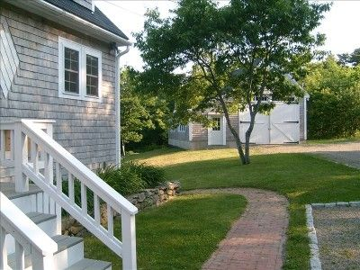 Bremen Vacation Rental - VRBO 122699 - 4 BR Mid-Coast & Islands House in ME, Quintessential Maine Oceanfront Home