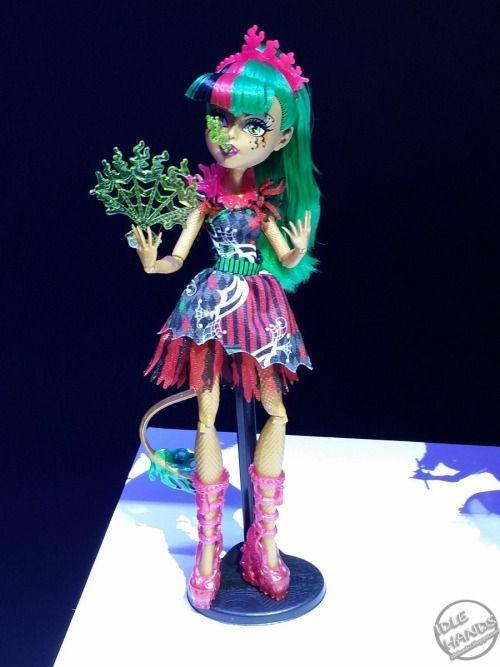 Have Monster High Art Class Skelita Calaveras Doll  Thank you