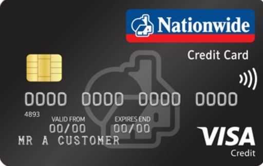 Nationwide Credit Card Payment Credit Card Apply Credit Card