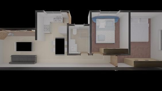 Vende-se Linda Casa Geminada com 2 dormitórios, em Biguaçu - Venda - Casas e Apartamentos