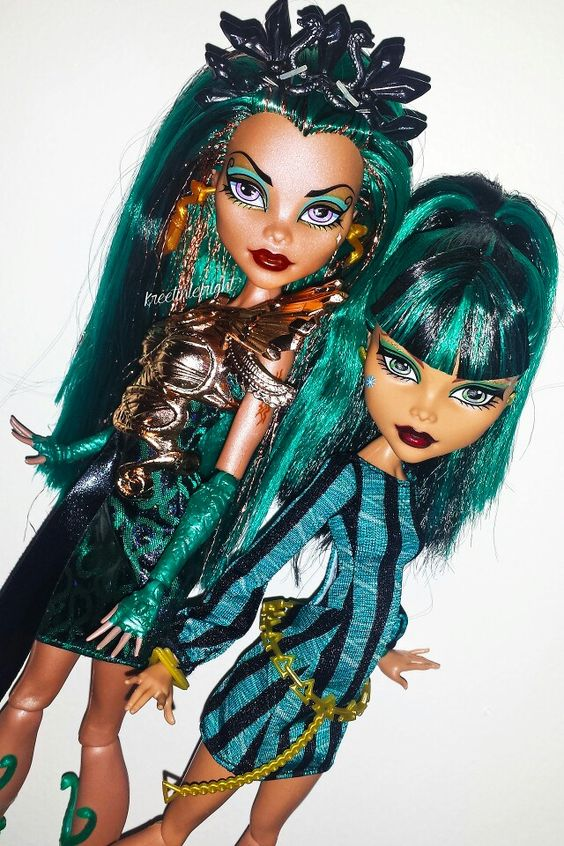Nefera de nile boo york e cleo monster high pinterest monster high monster high dolls and - Nefera de nile ...