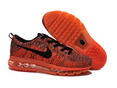 Mens 2014 Nike Flyknit Air Max 15062508