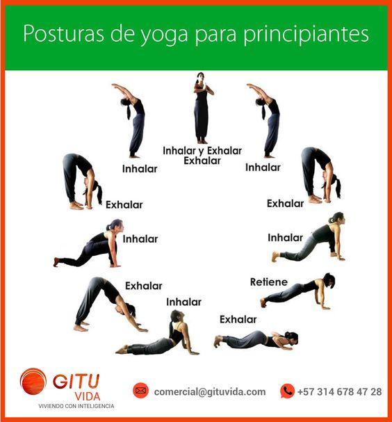 El #yoga es una práctica para toda la #familia.  Mejora nuestra elasticidad, nos ayuda a adquirir calma y serenidad.