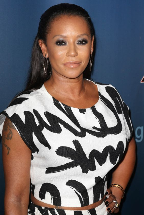 Mel B 'Axed From X Factor Judging Panel' By Simon Cowell After Just One Series