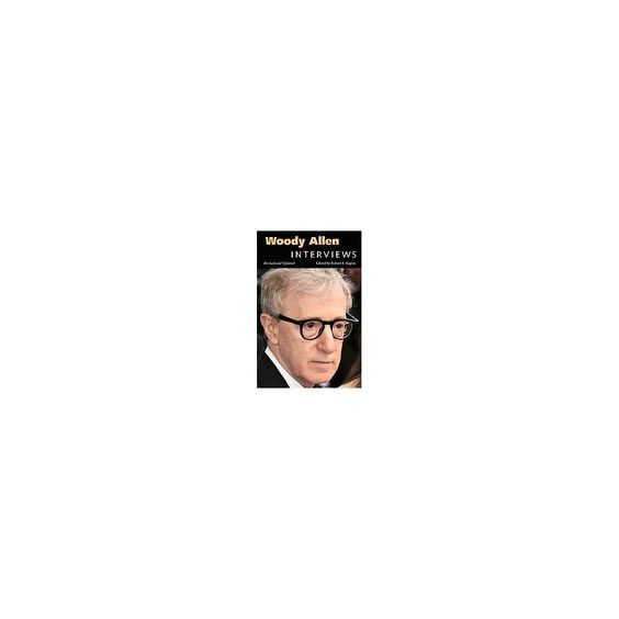 Woody Allen ( Conversations With Filmmakers) (Revised / Updated) (Hardcover)