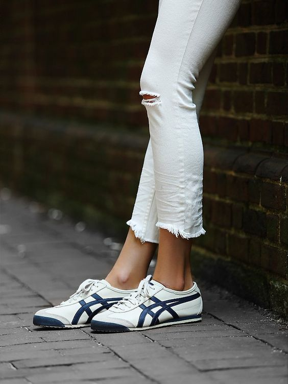 Onitsuka Tiger by Asics Audrey Runner at Free People Clothing Boutique