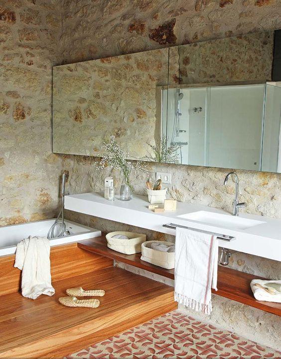 50 Contemporary Bathroom To Not Miss interiors homedecor interiordesign homedecortips