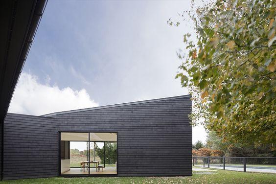 Galería de Casa Watermill / Desai Chia Architecture - 3