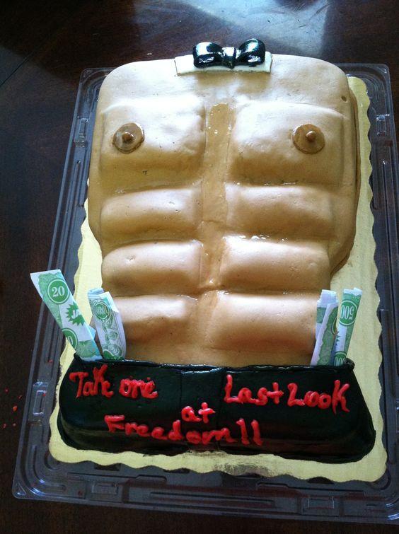 Bachelorettes cake finishing touches !!!
