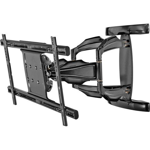 "Articulating Wall Arm for 37"" to 63"" Flat Panel Screens $ 411.25 @ eGlobi Shop   http://www.eglobi.com/collections/displays-and-monitors/products/articulating-wall-arm-for-37-to-63-flat-panel-screens"
