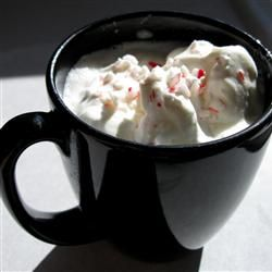 Snowflake Cocoa - Crockpot recipe