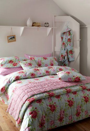 Pinterest the world s catalog of ideas for Cath kidston bedroom ideas