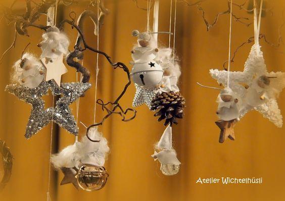 Atelier Wichtelhuesli : Dezember 2014