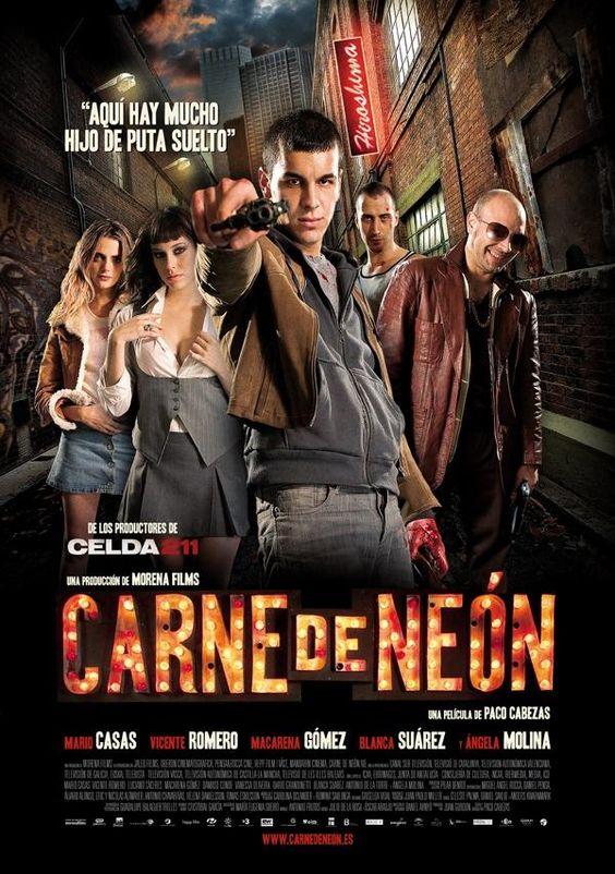 Carne de neón (2010) - FilmAffinity