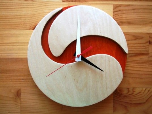 Cool Clocks, Clock Decor And Clock On Pinterest