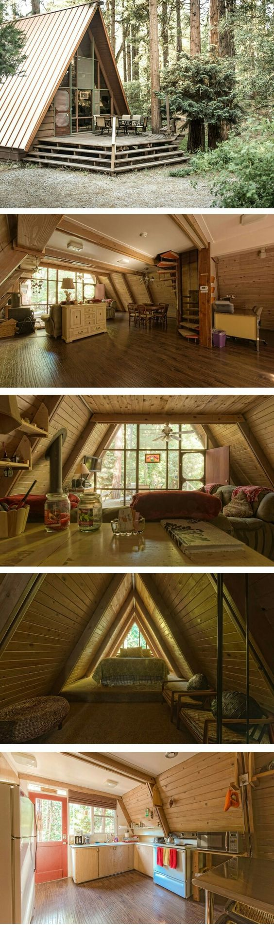 These Houses Actually Inexpensive Barn Sheds | home ideas ...