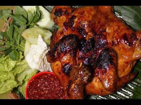 Resep Ayam Bakar Kecap Oleh Lalitya Reni Tarusnawati Resep Resep Ayam Resep Masakan Masakan