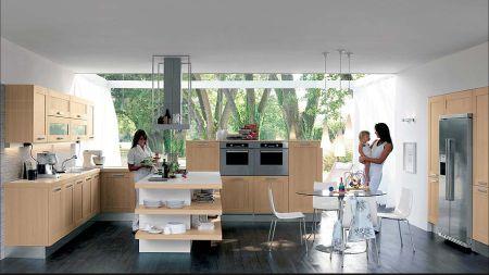 geladeira ilha cozinha - Pesquisa Google